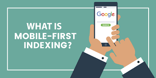 Factors to keep in mind to ensure Better Mobile-first indexing